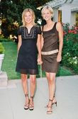 Kiele Sanchez and Tricia O'Kelley — Stockfoto