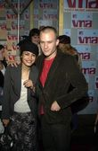 Shannyn Sossamon and Heath Ledger — Stock Photo