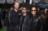 Metallica — Foto de Stock