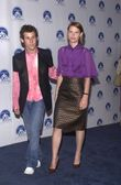 Ben Lee, Claire Danes — Stock Photo