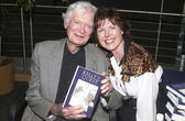 Buddy Ebsen and wife Dorothy — Stock Photo