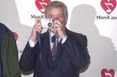 Tony Bennett — Stock Photo
