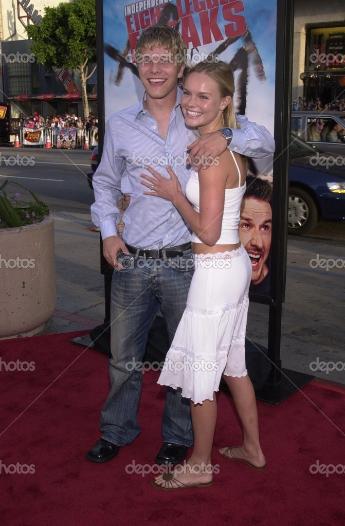 Matt Czuchry and Kate ... Kate Bosworth Brother