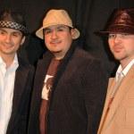 ������, ������: Avila Brothers
