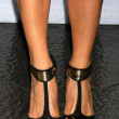 Постер, плакат: Natalie Zea shoes