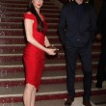 ������, ������: Sandra Bullock and Leonardo DiCaprio Wax Figurs