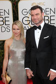 Liev Schrieber, Naomi Watts — Photo