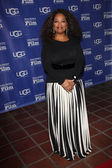 Oprah Winfrey — Стоковое фото
