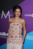 Selena gomes — Fotografia Stock