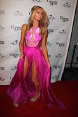Paris Hilton — Foto de Stock