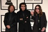 Black Sabbath — Стоковое фото