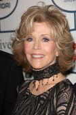 Jane Fonda — Foto Stock