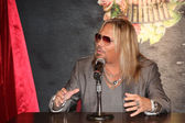 Vince neil — Stock Photo