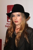 ZZ Ward — Stock Photo