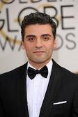Oscar Isaac — Стоковое фото