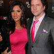 Постер, плакат: Farrah Abraham and Jamie Kennedy