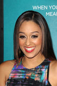 Tia Mowry — Stock Photo