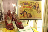 Ruby Slippers — Stock Photo