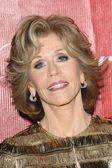 Jane Fonda — Stock Photo