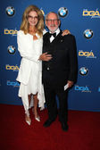 Norman Jewison — Stock Photo