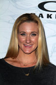 Kerri Walsh Jennings — Stock Photo