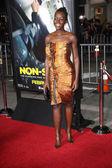 Lupita Nyongo — Stock Photo