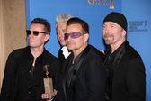 U2 band — Stock Photo