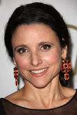 Julia Louis-Dreyfus — Stock Photo