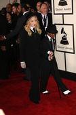 Madonna, David Banda — Stock Photo