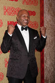 Mike Tyson — Stock Photo