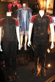 "Wardrobe from ""The Hunger Games"" — Stock Photo"