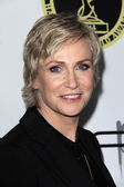 Jane lynch — Foto Stock
