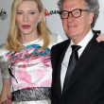 ������, ������: Cate Blanchett Geoffrey Rush