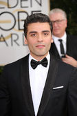 Oscar Isaac — Stock Photo