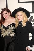 Madonna, Mary Lambert — Stock Photo