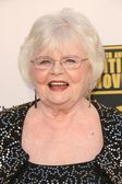 June Squibb — Stock Photo