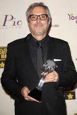Alfonso Cuaron — Zdjęcie stockowe
