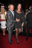 Neal McDonough and Ruve McDonough — Stock Photo