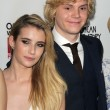 Постер, плакат: Emma Roberts Evan Peters
