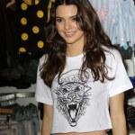 ������, ������: Kendall Jenner