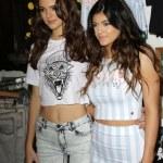 ������, ������: Kendall Jenner Kylie Jenner