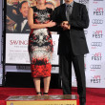 ������, ������: Emma Thompson and Tom Hanks