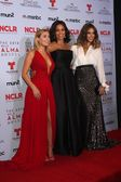 Alexa Vega, Rosario Dawson and Jessica Alba — Stock Photo