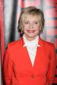 Florence Henderson — Stock Photo