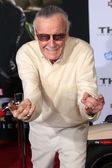 Stan Lee — Stockfoto