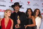 Alexa Vega, Robert Rodriguez, Rosario Dawson and Jessica Alba — Stock Photo