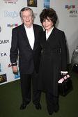 Bob Daly, Carole Bayer Sager — Stock Photo
