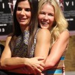 ������, ������: Sandra Bullock and Chelsea Handler