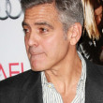 Постер, плакат: George Clooney