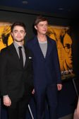 Daniel Radcliffe, Dane DeHaan — Stock Photo